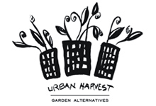 Urban Harvest Garden Alternatives